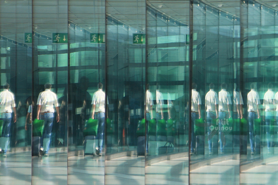 Multiplication at Dublin Airport